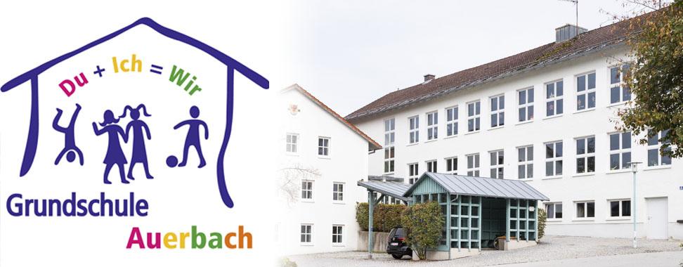 Grundschule Auerbach